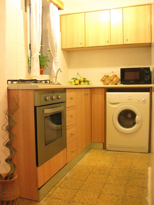 Central Clean Apartment in Sliema