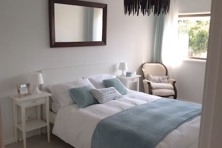 APARTMENT BY THE BEACH AND WI-FI - Matosinhos