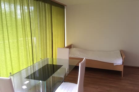 Einzimmerwohnung Dietzenbach - Apartment