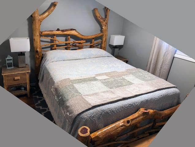 All of our beds are handmade!