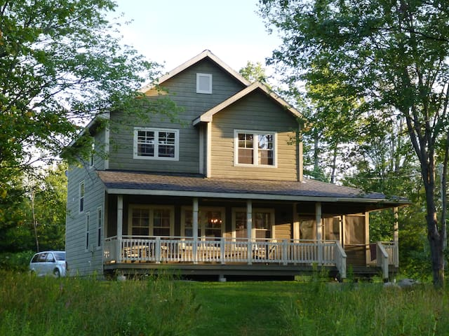 Amazing Fully Loaded Minden/Haliburton Cottage