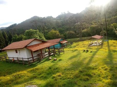 chale Vale do Aiuruoca 2