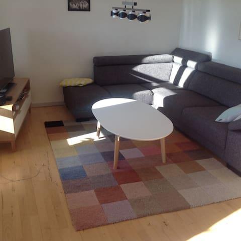 Nice apartment in Nuussuaq - Nuuk - Lägenhet