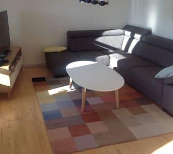 Nice apartment in Nuussuaq - Nuuk