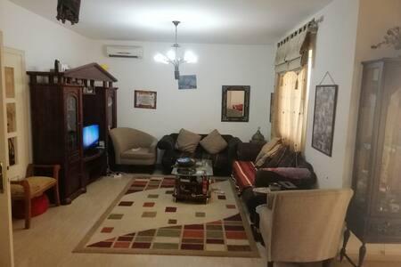 3 Bedrooms Apt. in Dam & Farez Tripoli- Lebanon