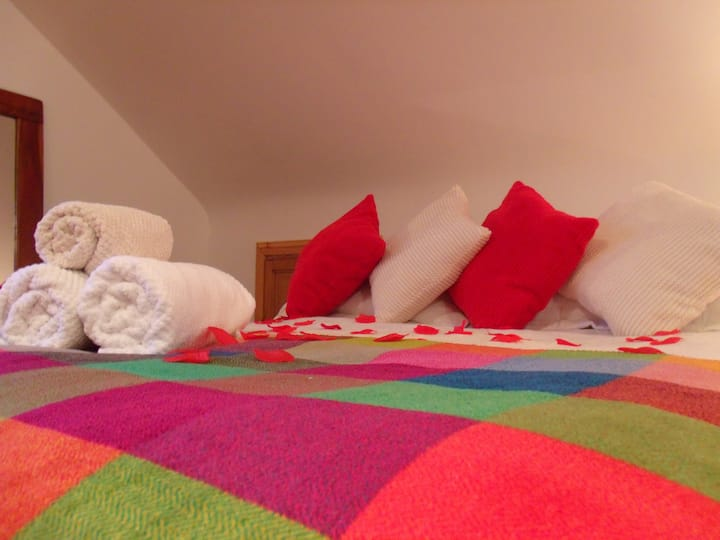 Tranquil Apartment near Kenmare