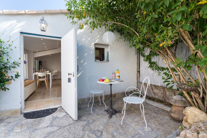 Small residence near the sea - Cagnes-sur-Mer - Casa