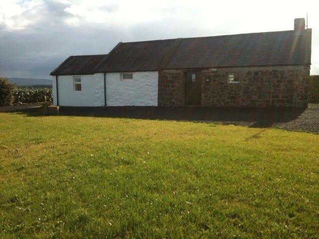 Paddys Barn. Ballycastle - Ballycastle - Casa