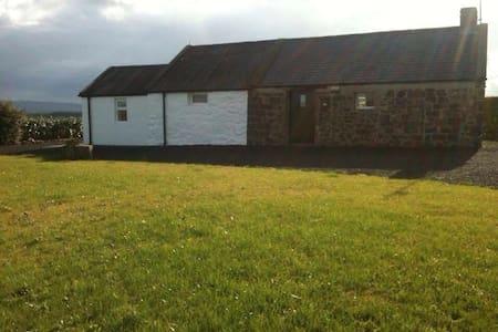 Paddys Barn. Ballycastle - Ballycastle - Ház