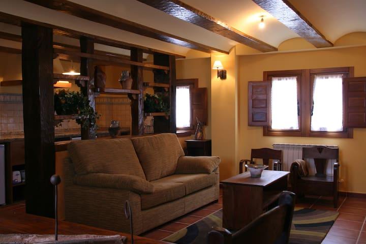 Casa Las Villas - Argote