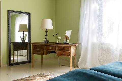 "Beautiful room ""Siiri""  in villa at Lake Tuusula"