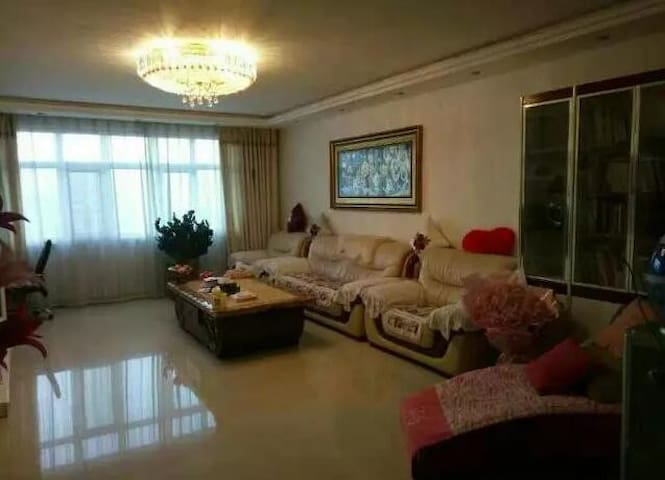 温馨浪漫的家园 - Qitaihe Shi