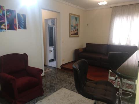 Apartamento em São Bernardo do Campo.