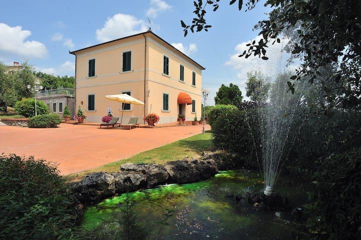 Villa La Nina - Mencarini