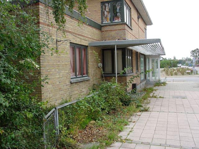 villalejlighed - Rødby - Lejlighed