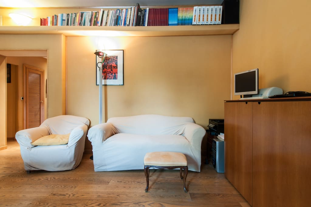 stanza doppia zona expo bonola wohnungen zur miete in mailand lombardia italien. Black Bedroom Furniture Sets. Home Design Ideas