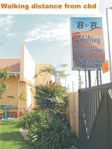Shifting Whispering Sands Guesthouse - Walvis Bay - Hôtel-boutique