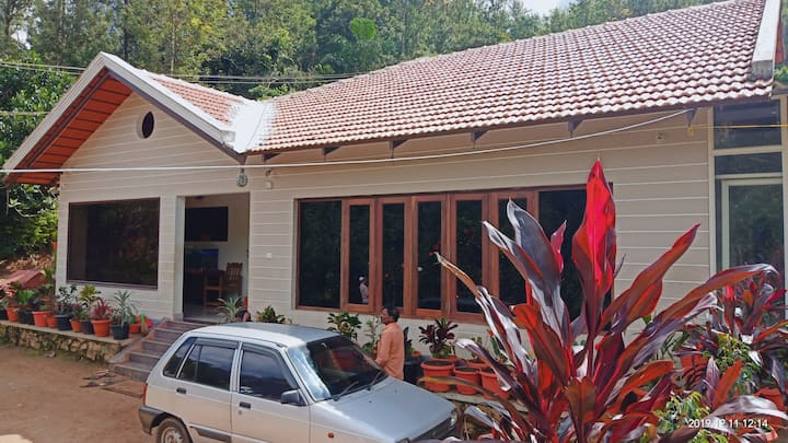 Homestay opposite to hill station (3 Bedded)