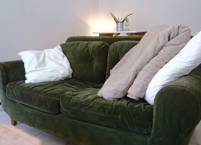 Appart Calme&Ensoleillé aux Minimes - Toulouse - Apartment