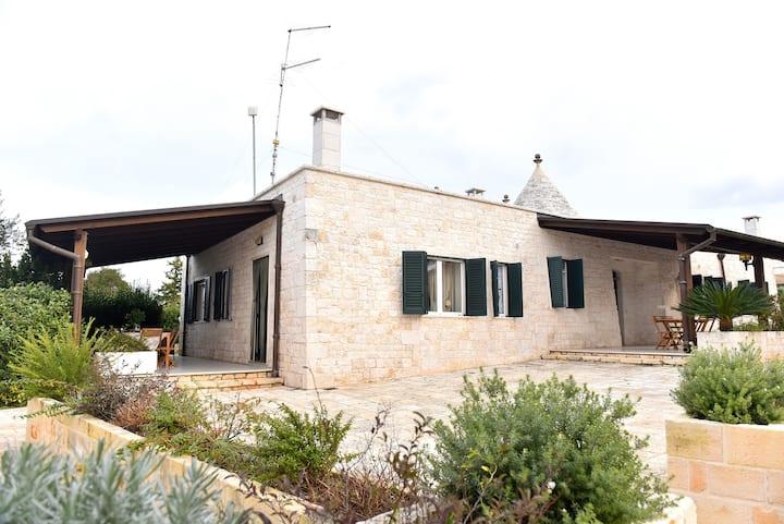 Ulivo Apartment - Villaggio di Mary