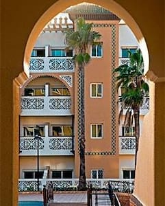 Al Kawtar apartment - Ben Slimane