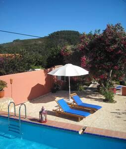 B&B / Charme hotel Casa Spa d'Alma