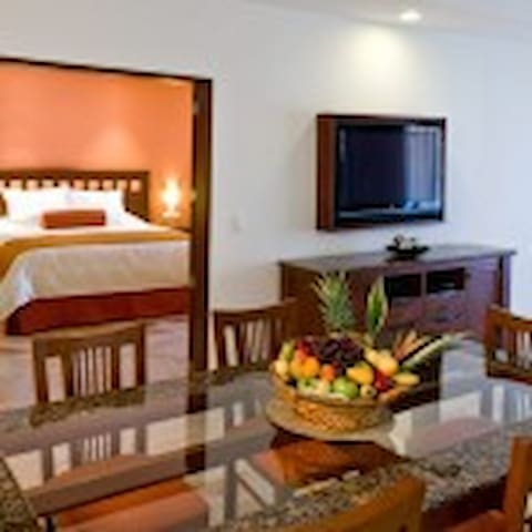 Amazing Villa On The Beach - Playa del Carmen - Vila