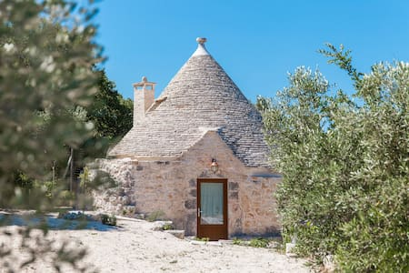 Not only an Apulian charme and nature experience.. - Noci
