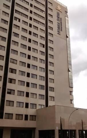 Flat - Downtown - Brasília - Byt