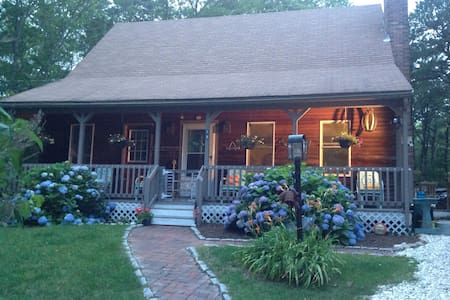 Shirley's Place on Picture Lake - Pocasset