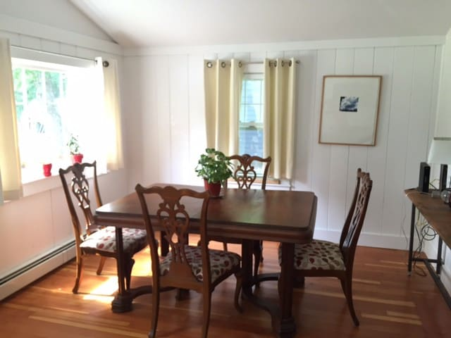 Falmouth Foreside Cottage - Falmouth - Rumah
