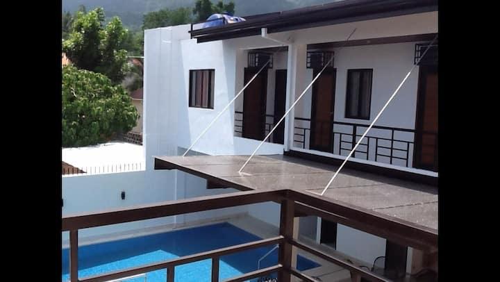 Casa Joaquin Pansol Hotspring