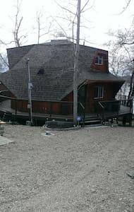 Cozy Cabin, Lake Life - Wakaw Lake - Byt