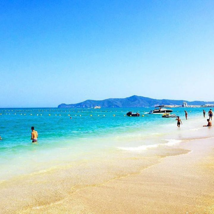 Votre vacances à Playa del Pacha