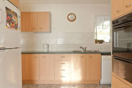 4Guests 2Rooms Wifi & Breakfast - Everton Park - House