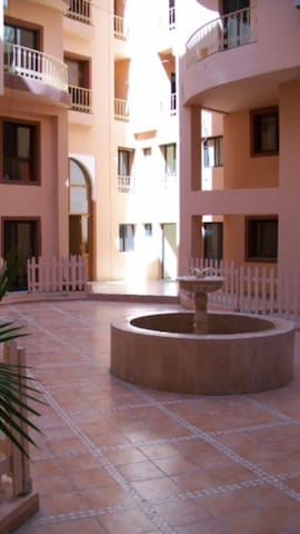 Appartement avec piscine - Marrakech - Departamento