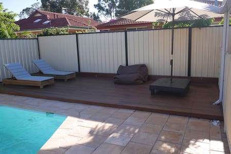 Great stay by the airport - Redcliffe - Bed & Breakfast
