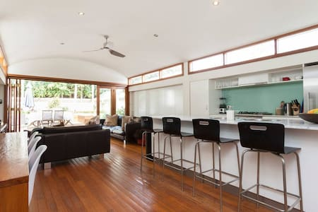 Beautiful private home in great location - Wollstonecraft