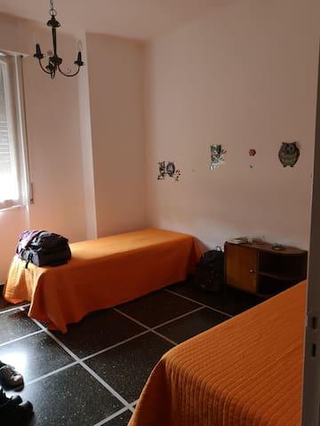appartamento accogliente e strategico