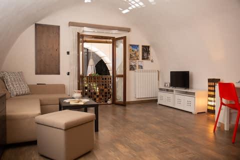 Apartament de vacanță PORTICO57