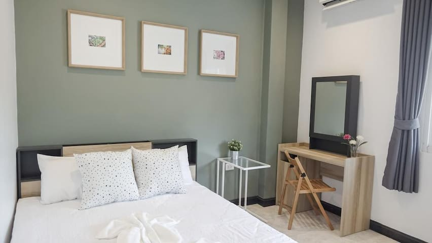 Economy Private room near Nai Harn & Rawai Beach
