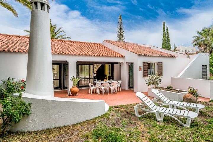 Falésia Beach Villa (S30)