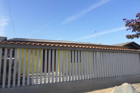 Casa em Praia de Leste - Pontal do Paraná