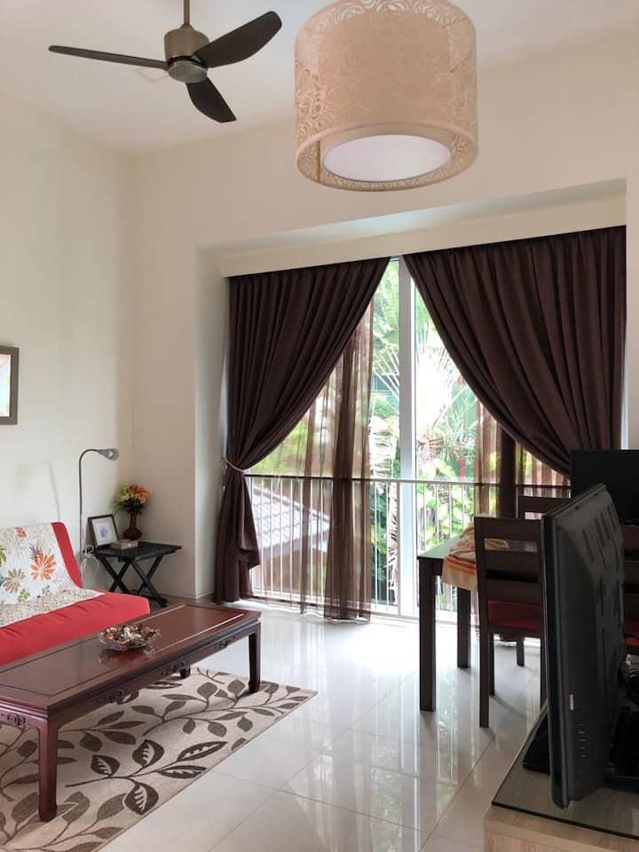 Good Apartment Suite in Newton