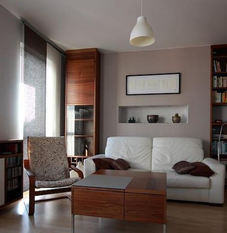 Nitra - Nitra - Apartment