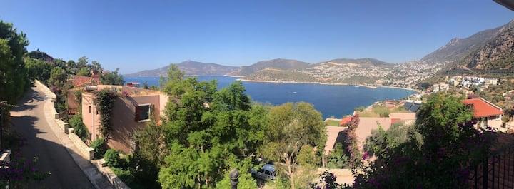 Antalya Kalkan Club Patara Kiralık Devremülk