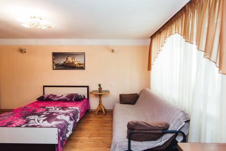 Centr 1 floor on Trоitskaya
