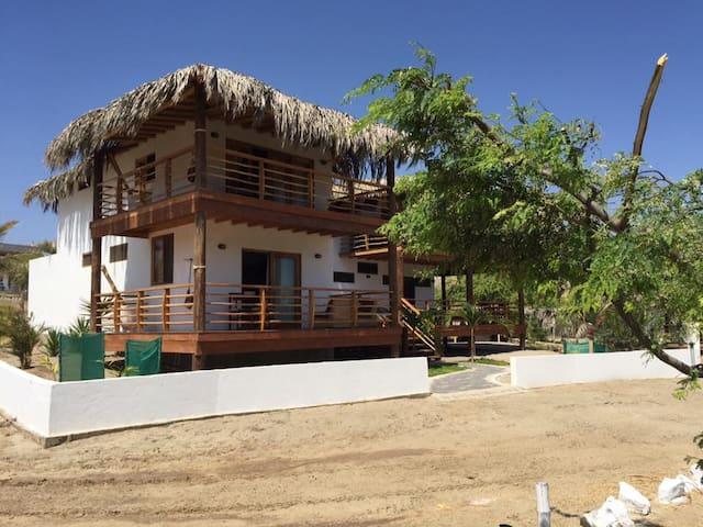 Casa BLUESKY Condominio Villa Marina Los Organos