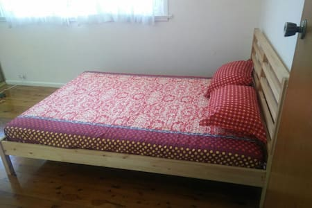 1 bed room in Eastwood - Eastwood - Dům