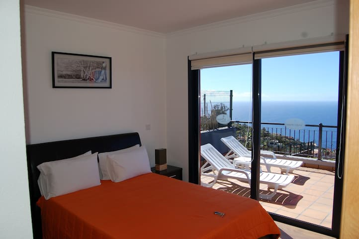 Apartment Famili - Ribeira Brava - Appartement